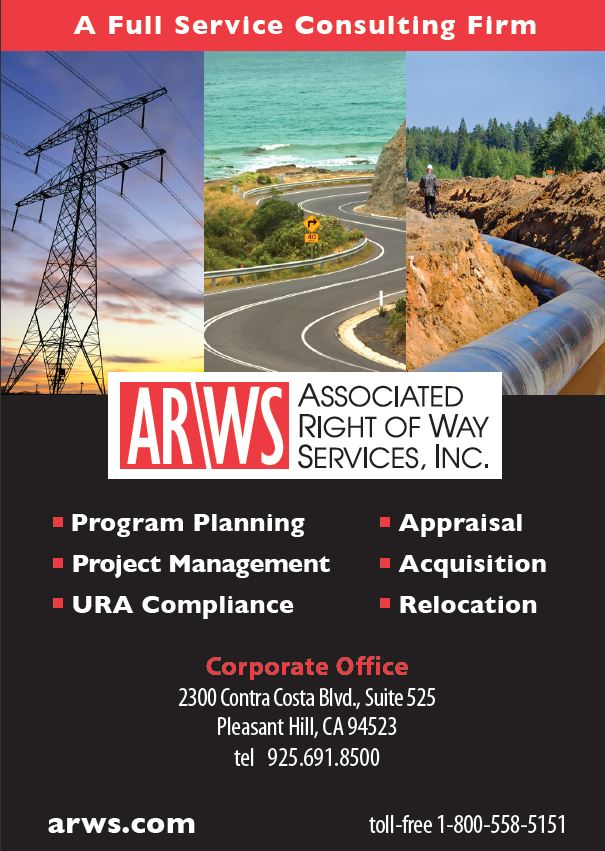 Associated Right of Way Services